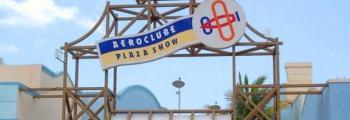 AEROCLUBE PLAZA SHOW