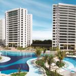 Piscina Resort